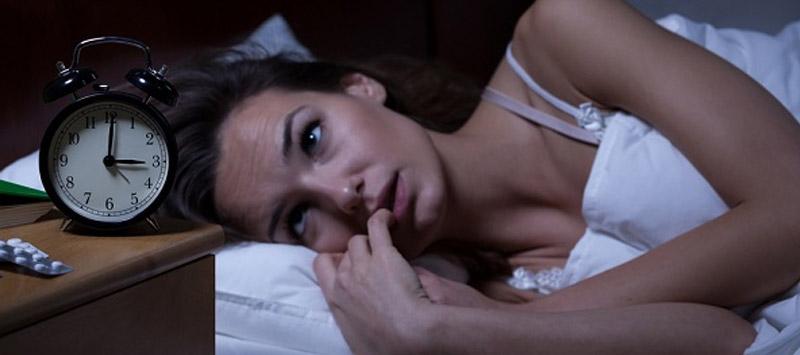 Come addormentarsi velocemente