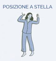 Posizione a Stella