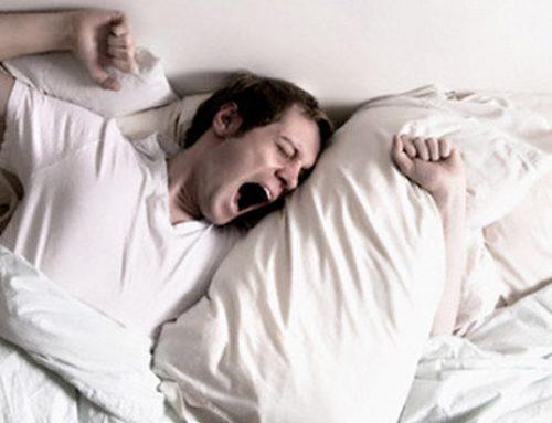 Trucchi per svegliarsi la mattina