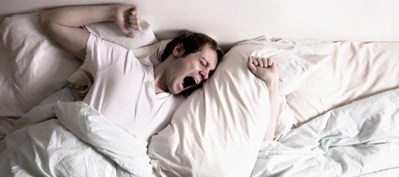 Trucchi per svegliarsi